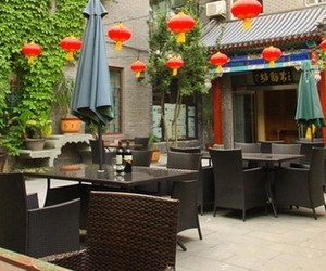 20130430_Beijing_Traditional_View_Hotel_Juer_Hutong