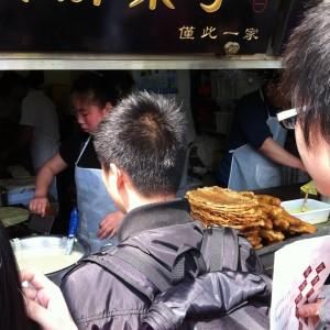 20130502_Beijing_Hutong_Juer_chinesischer_Hamburger
