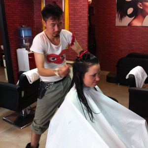 20130506_Beijing_Frisoer_Haircut