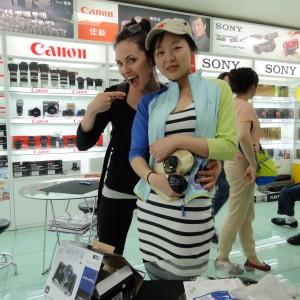 20130512_Xian_Couchsurfing_neue_Kamera_Netbook_Big_Goose_Pagoda_002