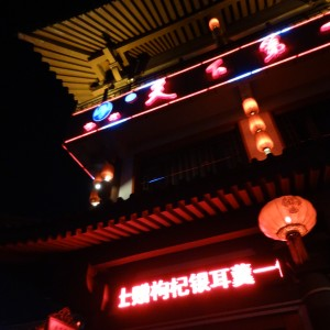 20130512_Xian_Couchsurfing_neue_Kamera_Netbook_Big_Goose_Pagoda_024
