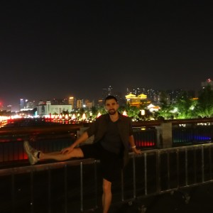 20130512_Xian_Couchsurfing_neue_Kamera_Netbook_Big_Goose_Pagoda_032
