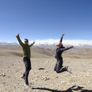 20130523_Sonnenaufgang_Himalaya_LaLungLa_subtropischer_Bergwald_Zhangmu_020