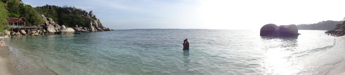 Koh Tao: Freedom Beach