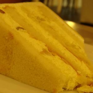 Macadamia Torte mit gefühlten 100 Macadamia Nüssen