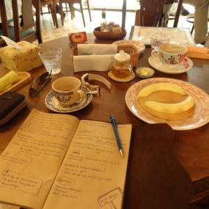 Organischer Kaffee und Soja-Kaffee