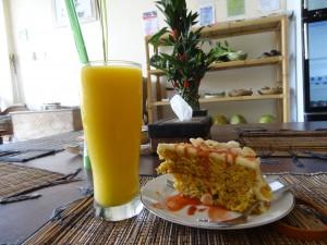 Weltbester Karotten Kuchen OHNE Zucker!