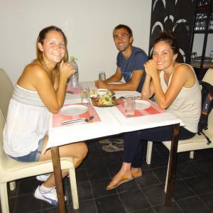 Siem Reap: Organic Restaurant