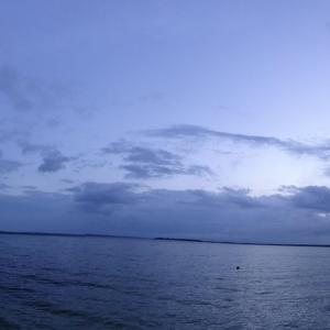 20131026_Sunrise_over_Bacalar_Laguna_022