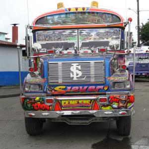 20131115_Panama_City_to_Isla_Grande_004