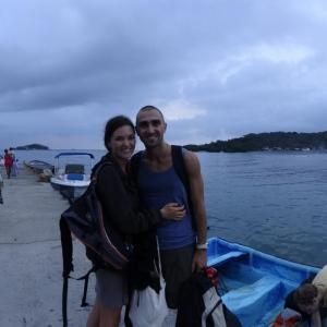 20131115_Panama_City_to_Isla_Grande_007