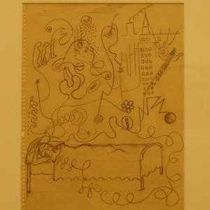 Zeichnungen_Frida_Kahlo_002
