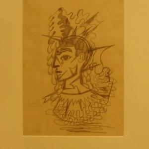 Zeichnungen_Frida_Kahlo_003