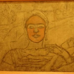 Zeichnungen_Frida_Kahlo_005