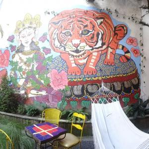 20131214_Medellin_Hostal_Urban_Buddha_011