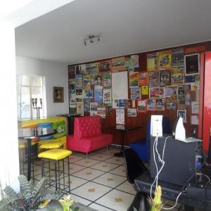 20131214_Medellin_Hostal_Urban_Buddha_013