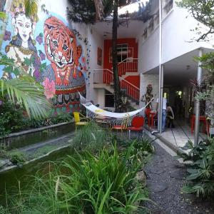 20131214_Medellin_Hostal_Urban_Buddha_015