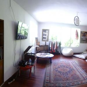 20131214_Medellin_Hostal_Urban_Buddha_020
